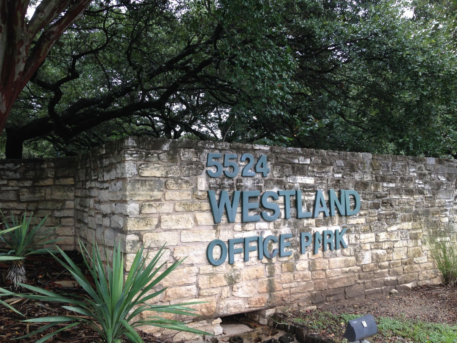 5524 Bee Cave Road, Westland Office Park